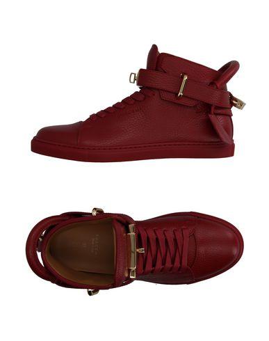 Descuento por tiempo limitado Zapatillas Zapatillas Buscemi Mujer - Zapatillas limitado Buscemi - 11106333QN Negro 8d7d2a