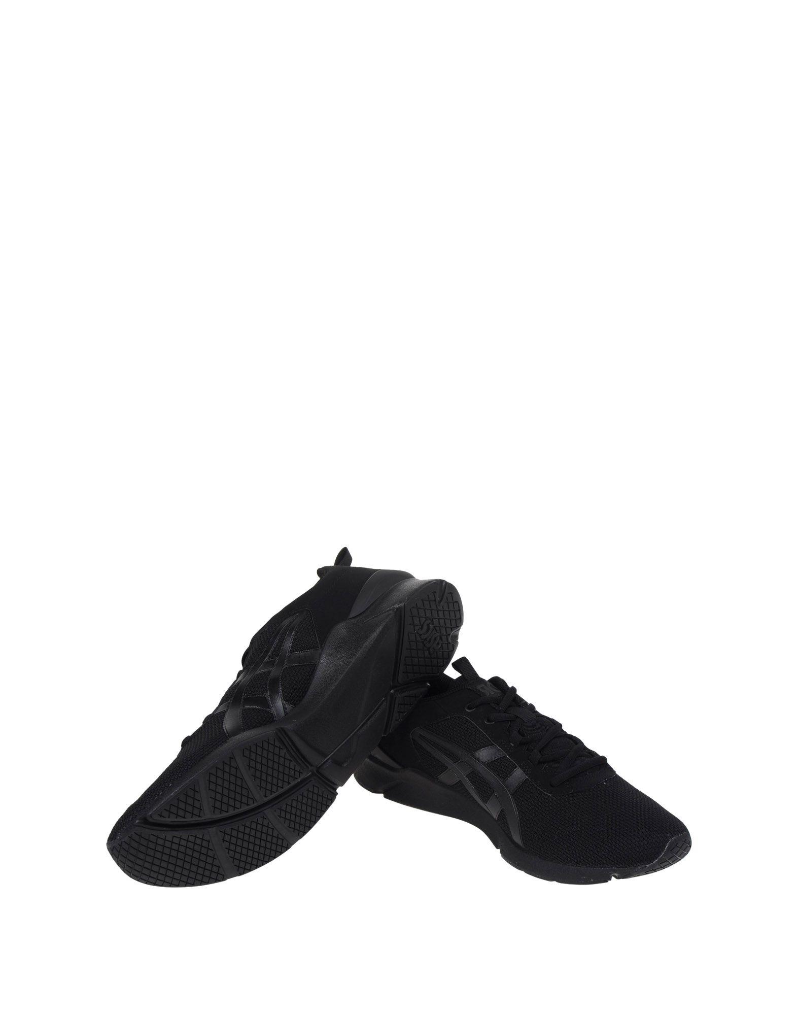 Sneakers Asics Tiger Gel-Lyte Runner - Homme - Sneakers Asics Tiger sur