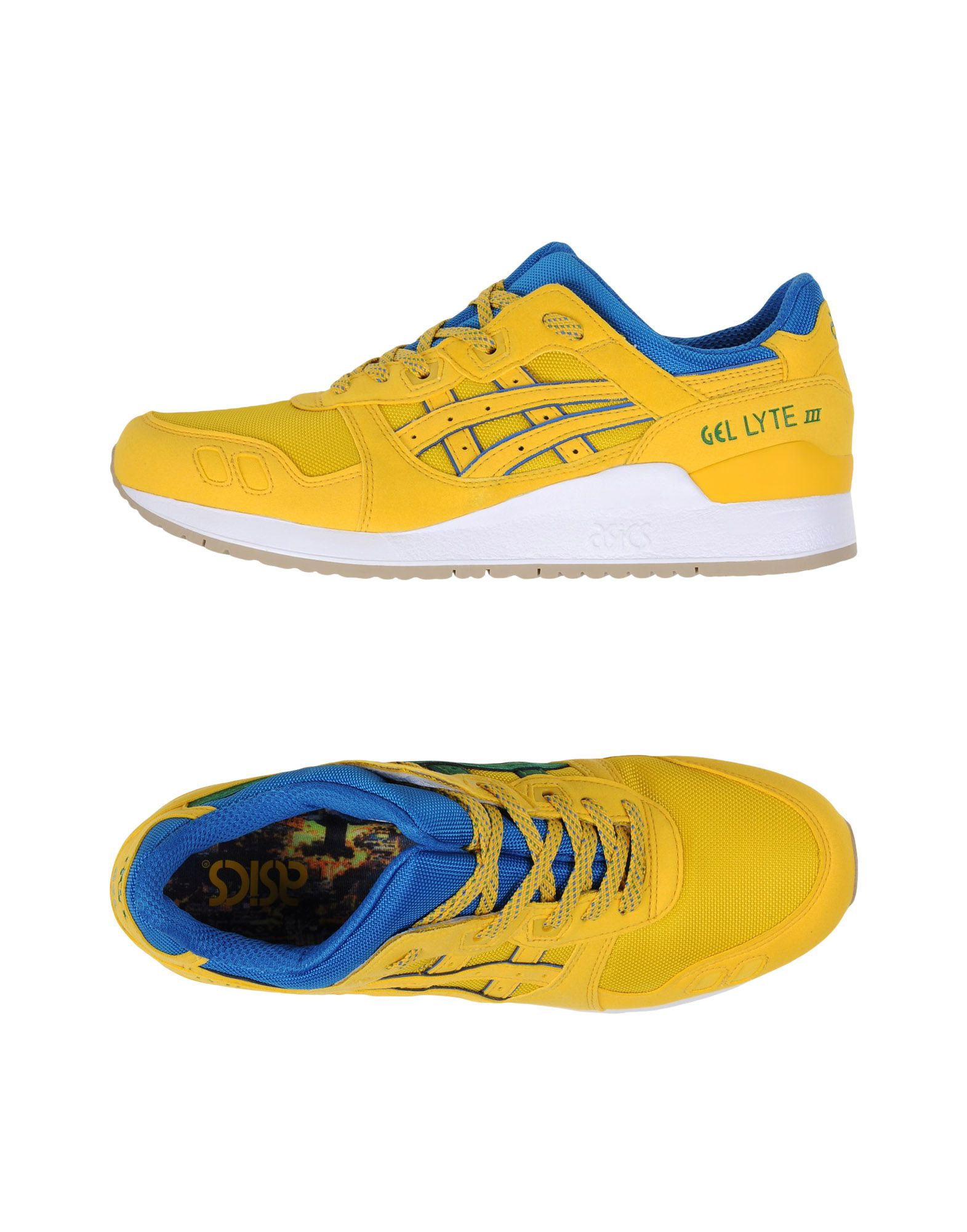 Sneakers Asics Tiger Gel-Lyte Iii - Uomo - Acquista online su