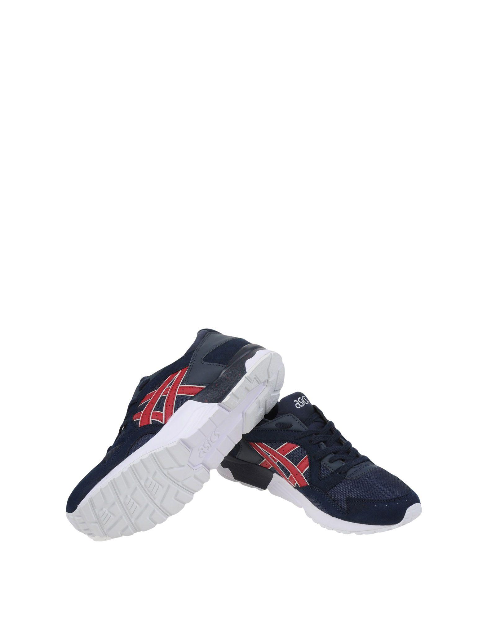 Rabatt Gel echte Schuhe Asics Tiger Gel Rabatt 11106479VO f9cdc7