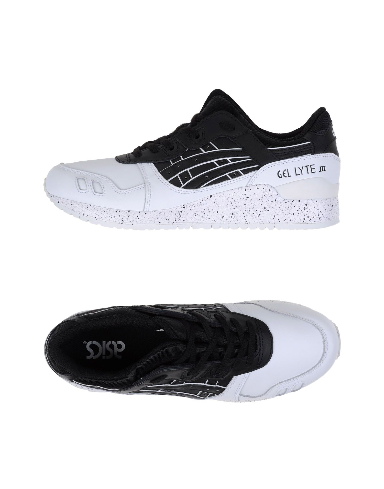 Sneakers Asics Tiger Gel-Lyte Iii - Homme - Sneakers Asics Tiger sur