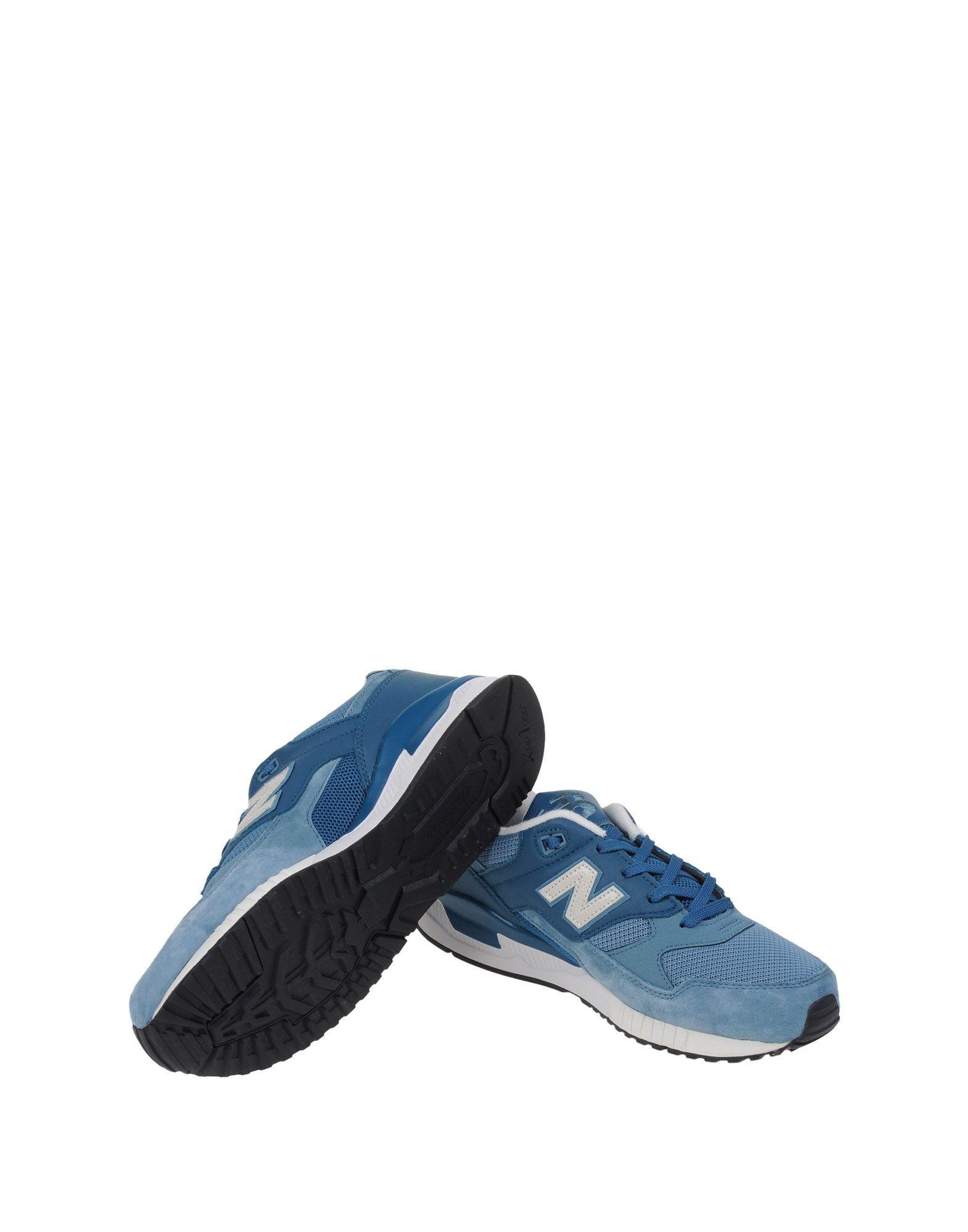 Rabatt echte 530 Schuhe New Balance 530 echte Oxidized  11106554MG e7b369