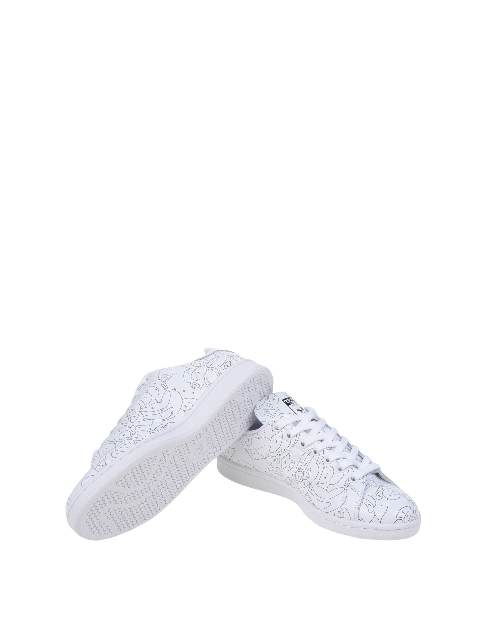 Sneakers Adidas Originals By Rita Ora Stan Smith Ro W - Femme - Sneakers Adidas Originals By Rita Ora sur