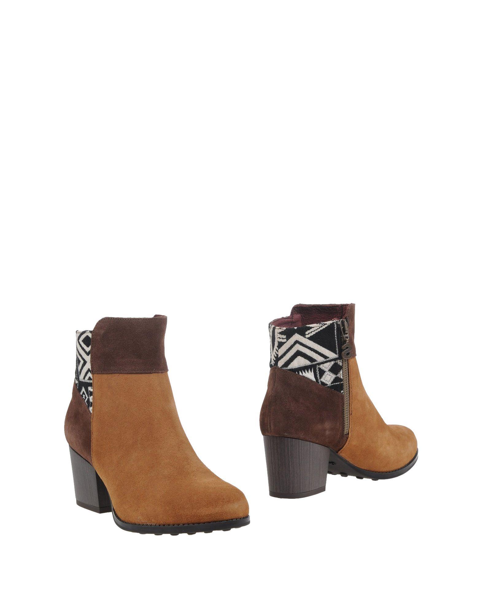 Desigual Stiefelette Damen  11106656SQ Gute Qualität beliebte Schuhe