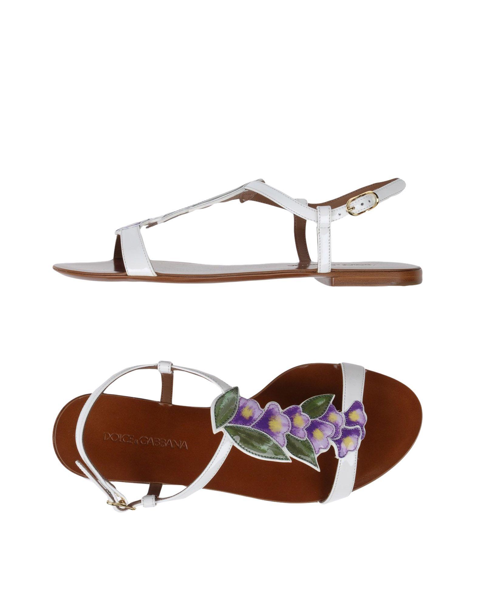 Sandali Dolce & Gabbana Donna - 11106780JE