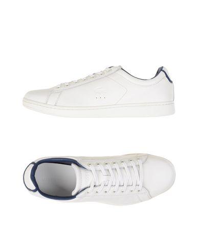 Zapatos con descuento Zapatillas Lacoste Carnaby Evo 316 1 - Hombre - Zapatillas Lacoste - 11106949MO Marfil