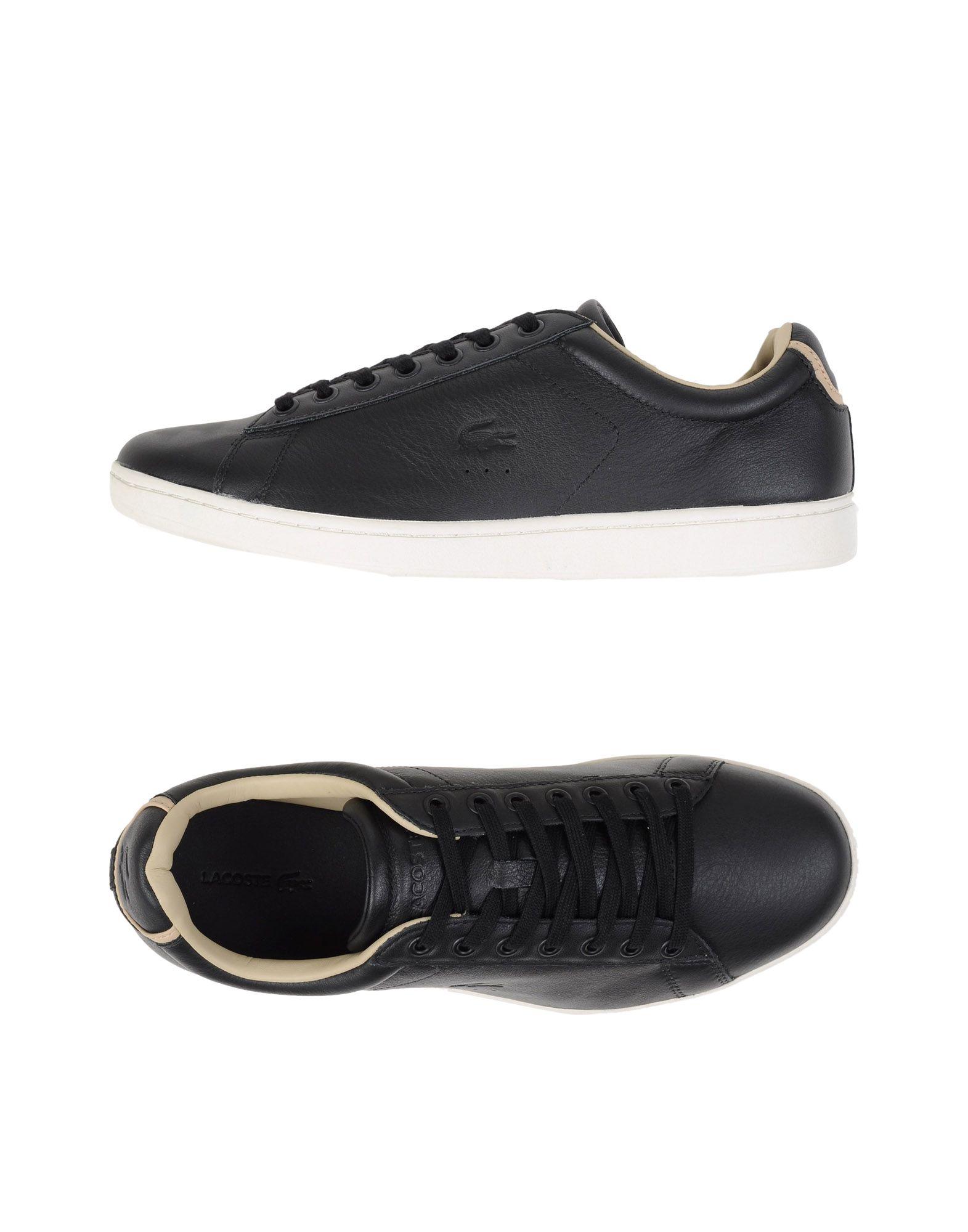 Rabatt echte Schuhe Lacoste Carnaby Evo 316 1  11106951OJ