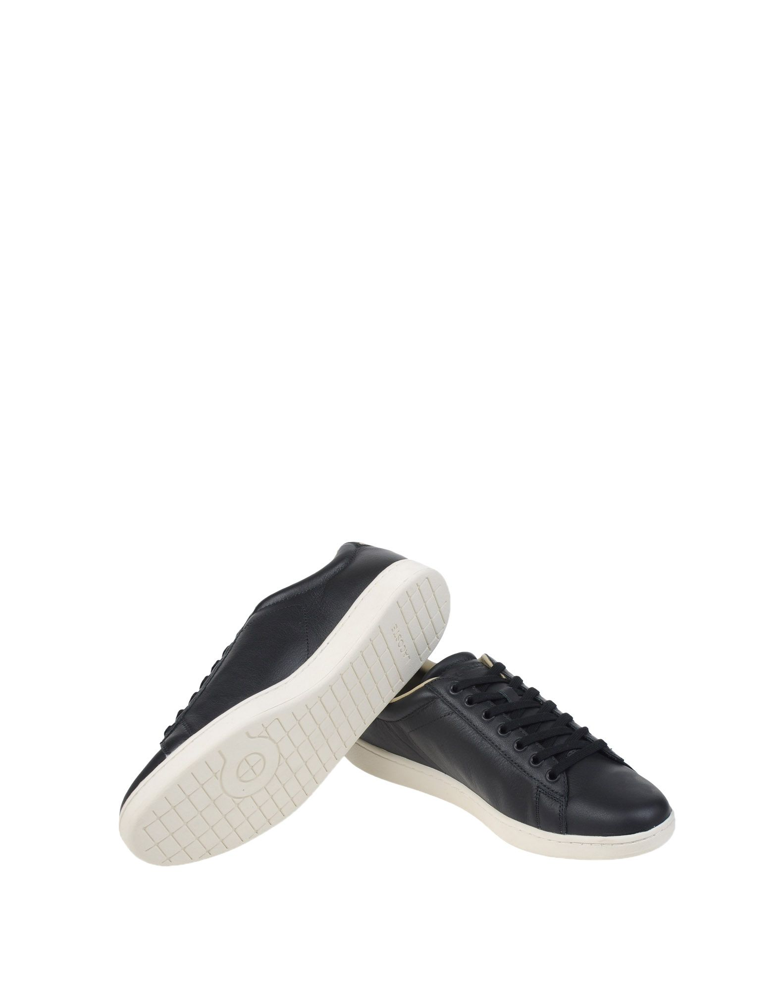 Lacoste Sneakers Evo Carnaby 1 Homme Chaussures 316 7znxdw6Az