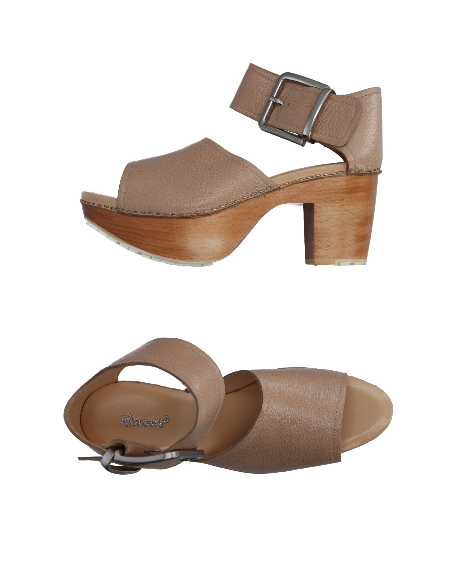 CHAUSSURES - SandalesRocco P. kQ3rB7FO6