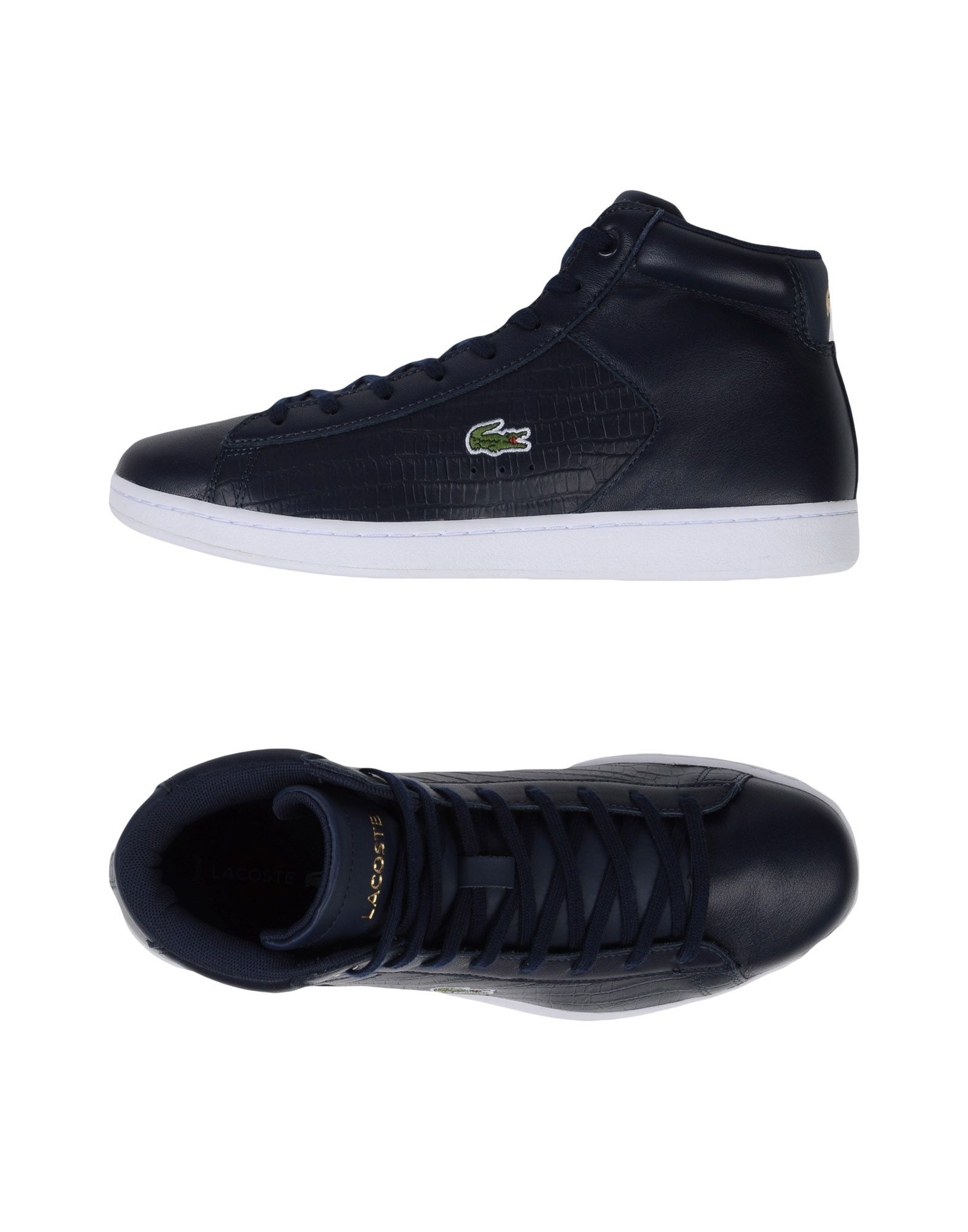 Lacoste Carnaby Evo Mid G316 1  11107092MS Gute Qualität beliebte Schuhe