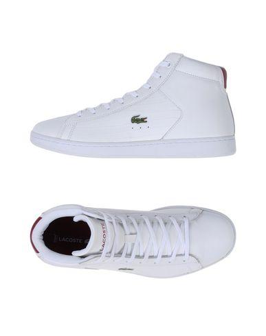CARNABY EVO MID G316 1 - FOOTWEAR - High-tops & sneakers Lacoste fKKosCT7