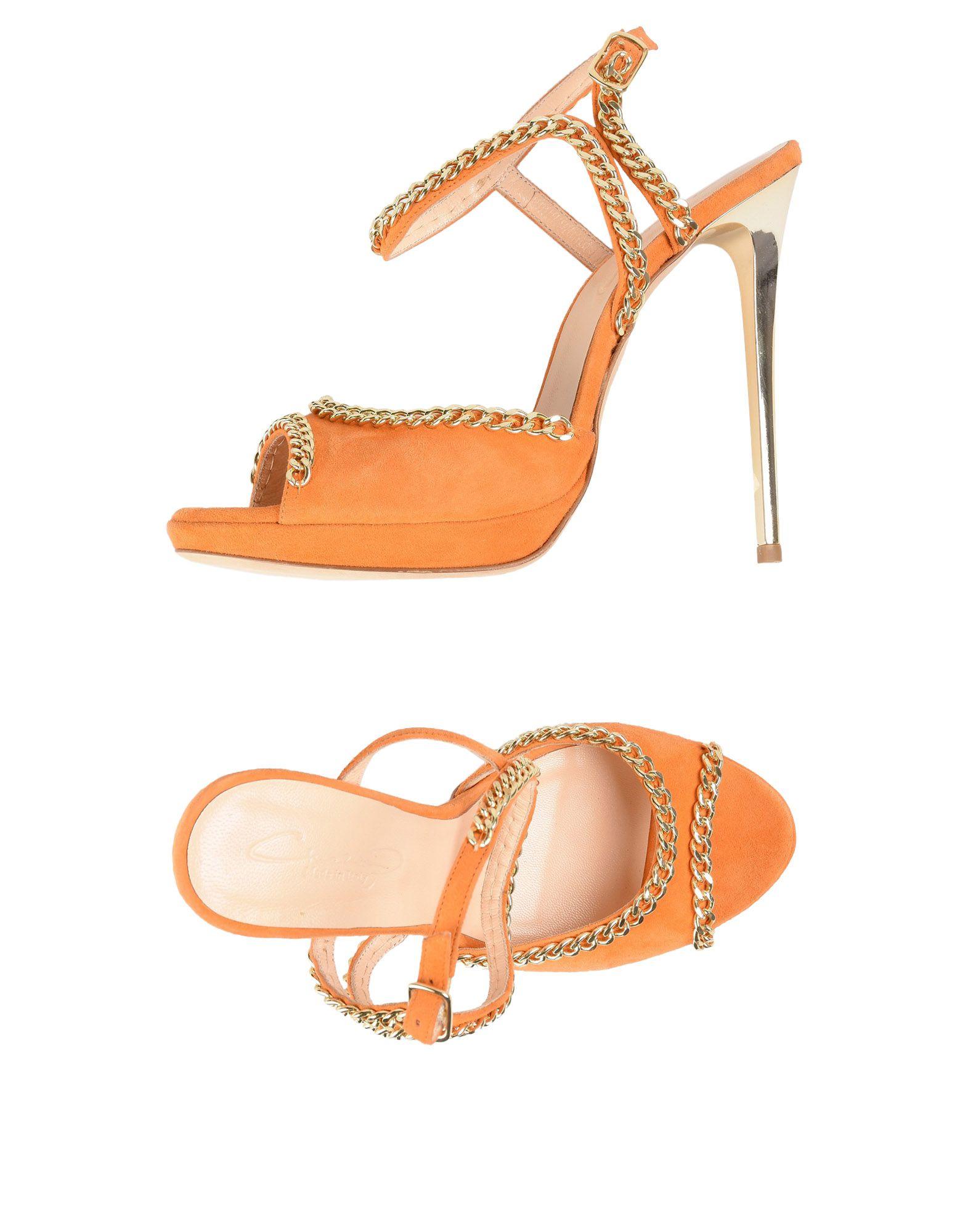 Chiara P Sandalen Damen  11107118IA Qualität Gute Qualität 11107118IA beliebte Schuhe 4e8348
