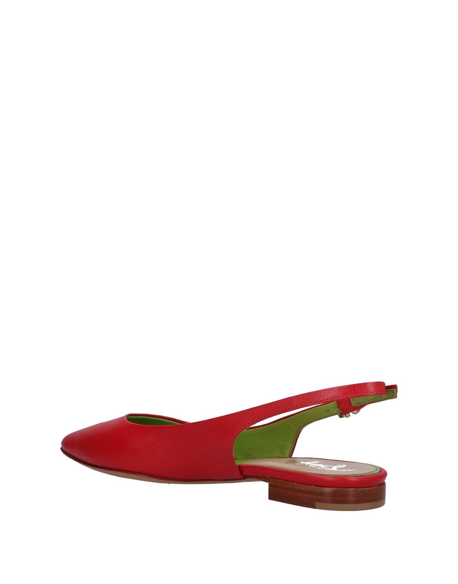 Gut um billige Damen Schuhe zu tragenF.Lli Bruglia Ballerinas Damen billige  11107187AF afc86f