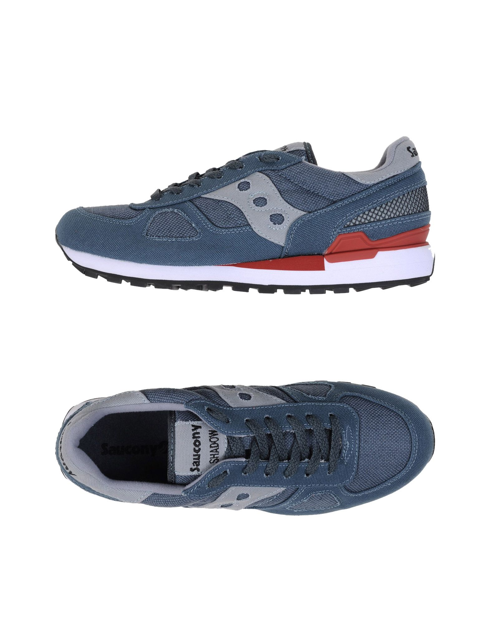 Saucony Shadow O Vegan  11107229GK Gute Qualität beliebte Schuhe