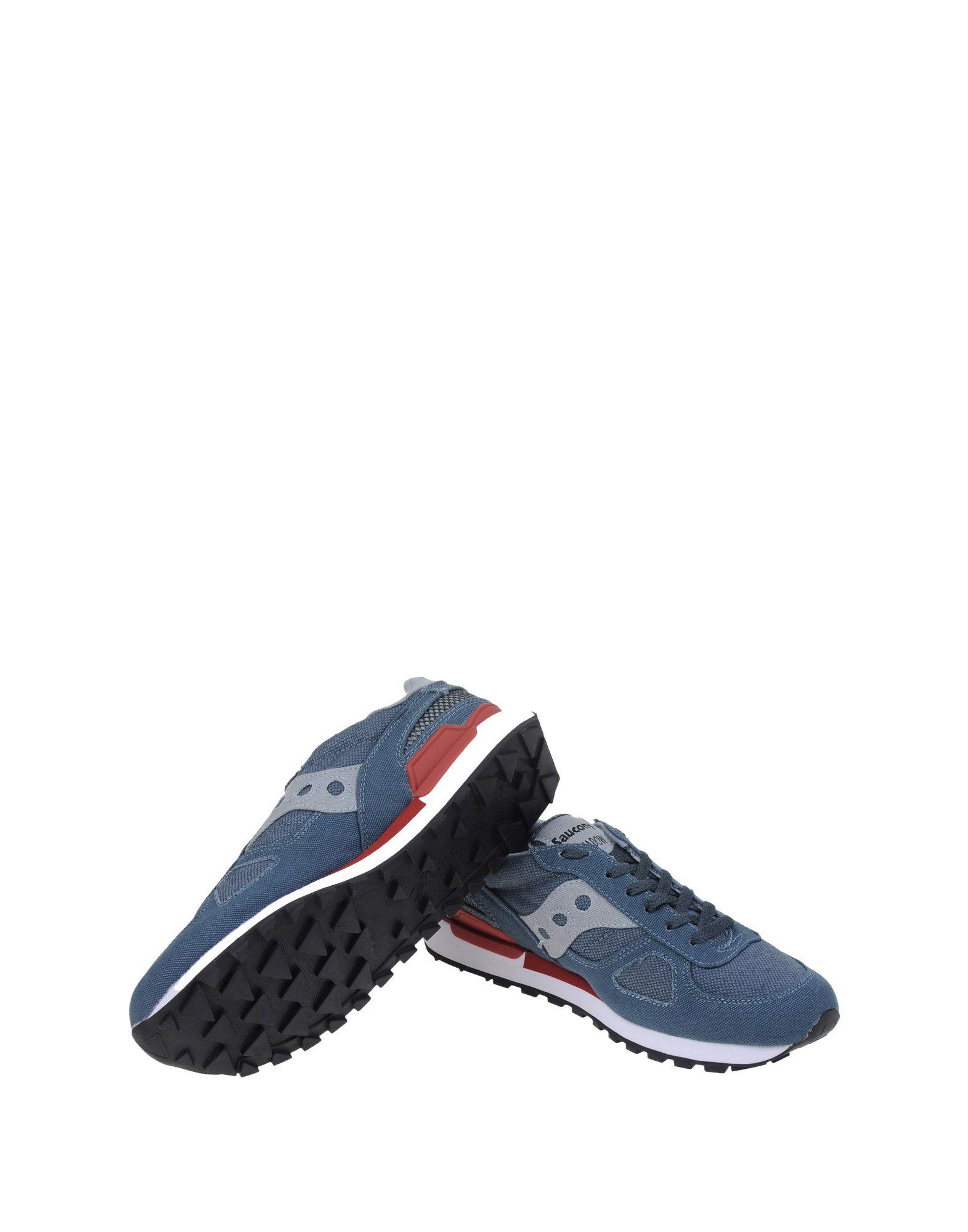 Sneakers Saucony Shadow O Vegan - Homme - Sneakers Saucony sur