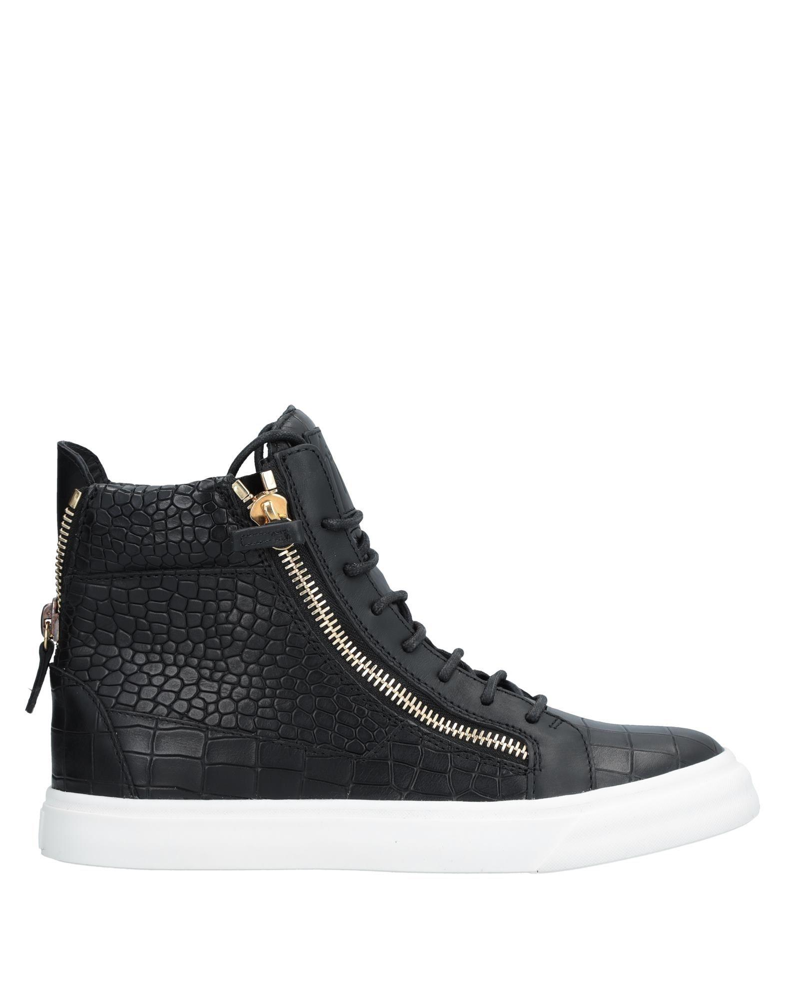 Giuseppe Zanotti Sneakers Sneakers - Women Giuseppe Zanotti Sneakers Sneakers online on  United Kingdom - 11107240VB 7c2f0b