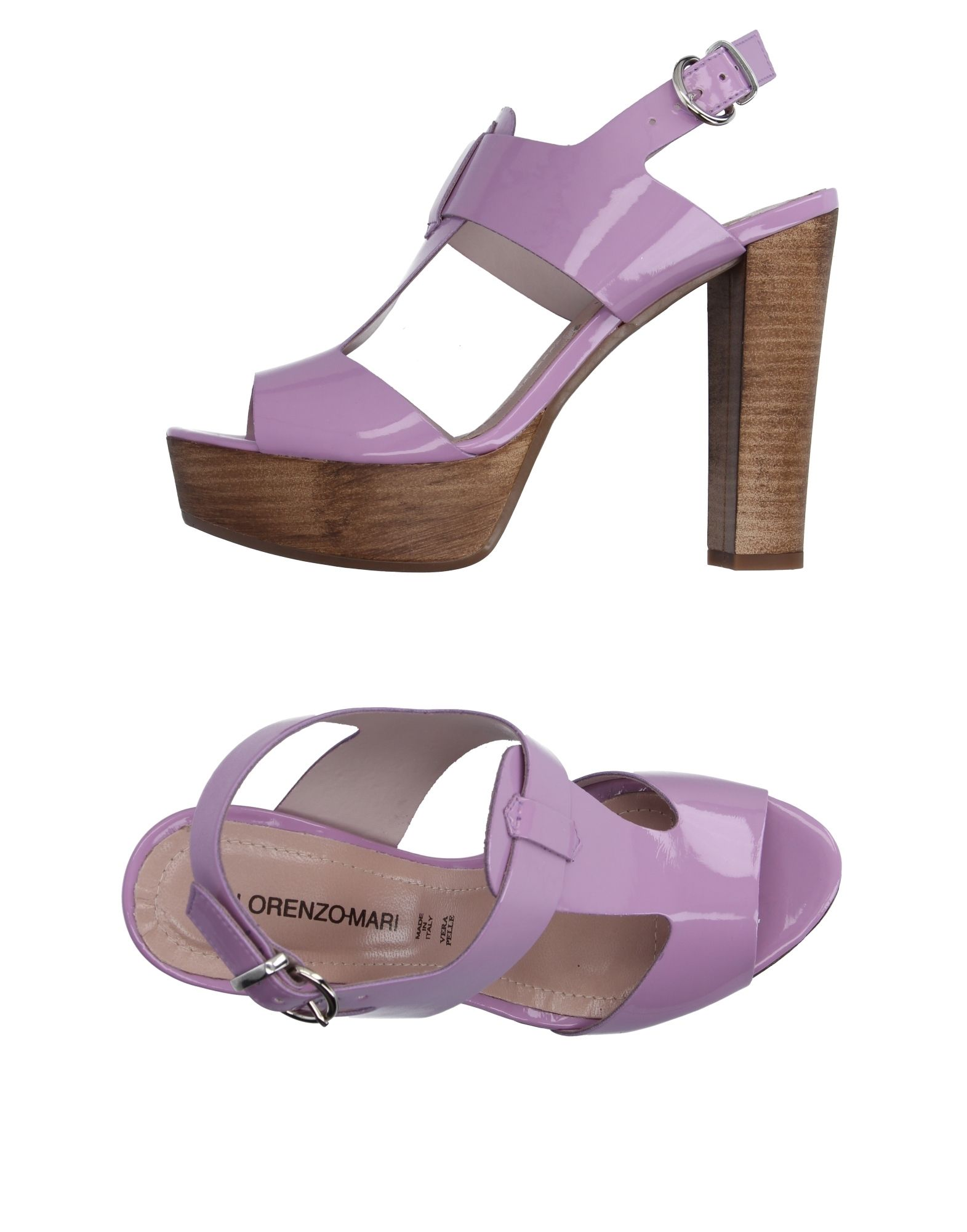 Lorenzo  Mari Sandalen Damen  Lorenzo 11107283JQ Gute Qualität beliebte Schuhe bc992b