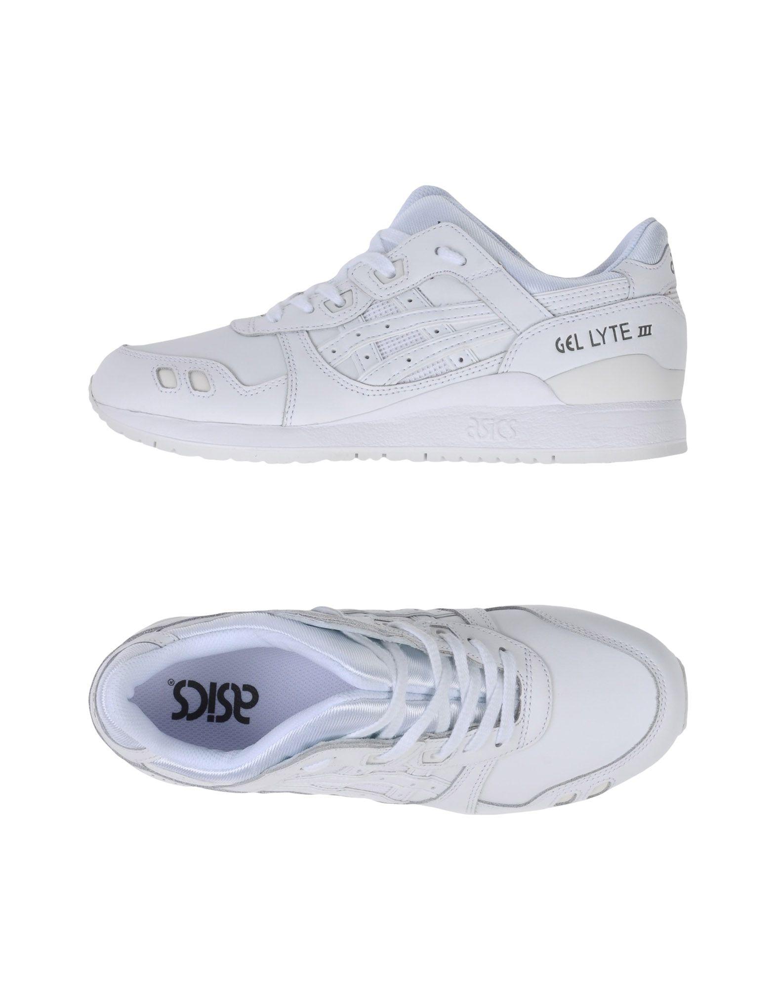 Asics Tiger Gel-Lyte Iii - Sneakers Sneakers - Women Asics Tiger Sneakers Sneakers online on  United Kingdom - 11107294NV d2da65