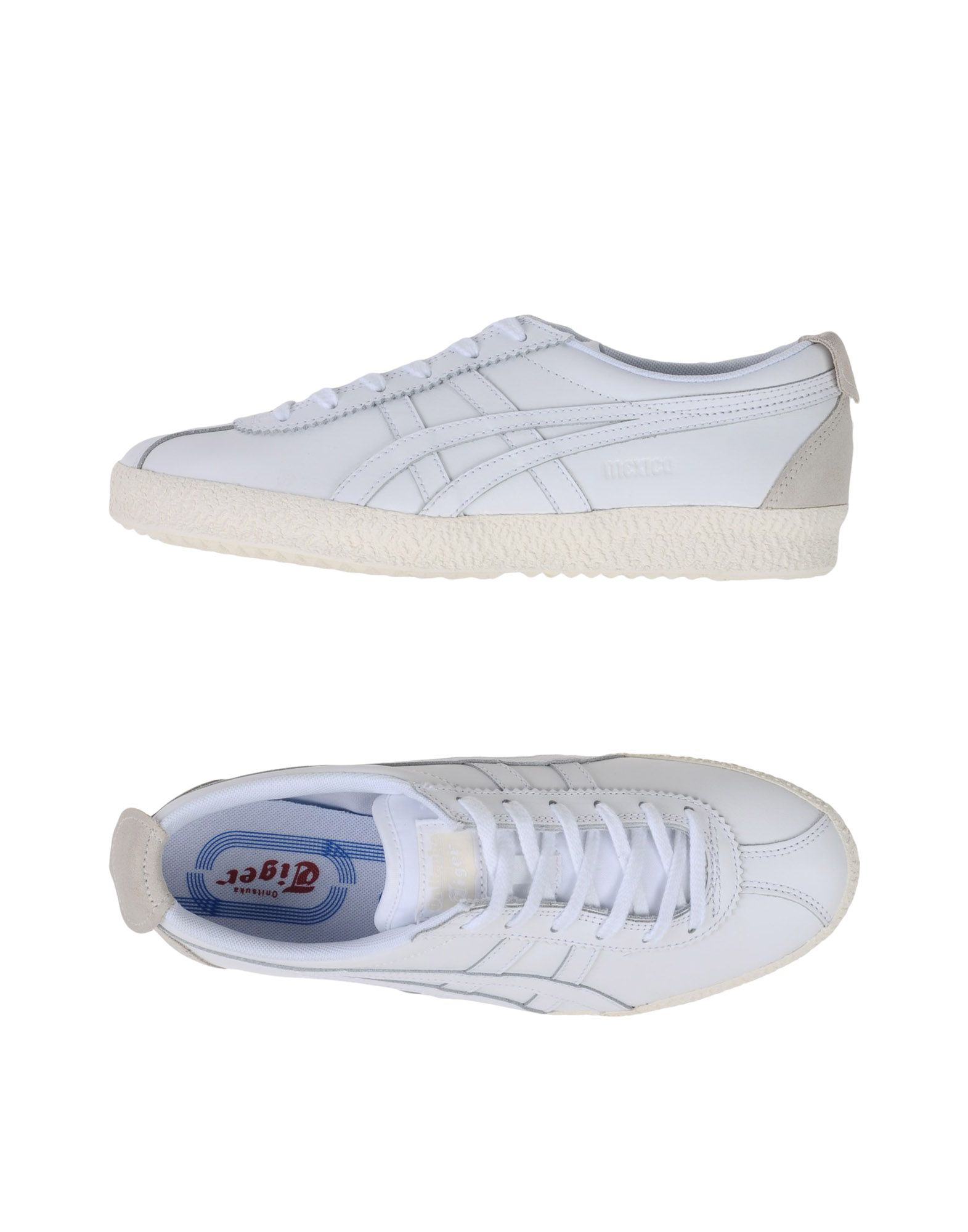 Sneakers Onitsuka Tiger Mexico Delegation - Donna - 11107302RR 11107302RR - 365488