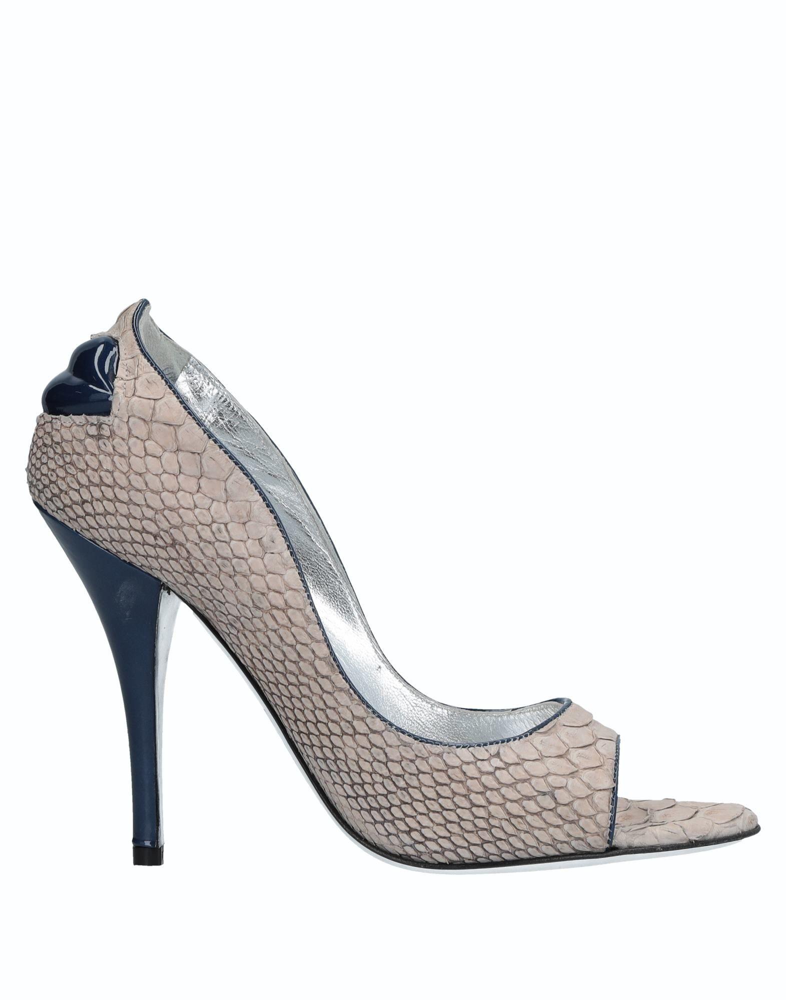Rabatt Schuhe Rodolphe Menudier Pumps Damen  11107518RD