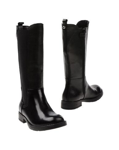 Geox Boots Girl 9-16 years online on YOOX United States 8be6a37f1af9