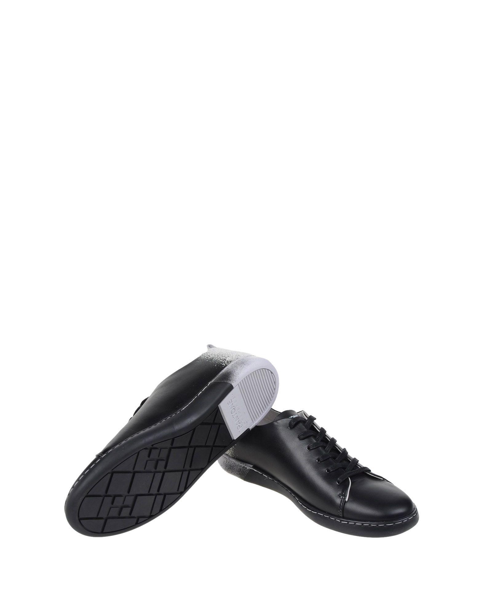 Rabatt echte echte Rabatt Schuhe Pantone Universe Footwear Nyc  11107566HF ee65be