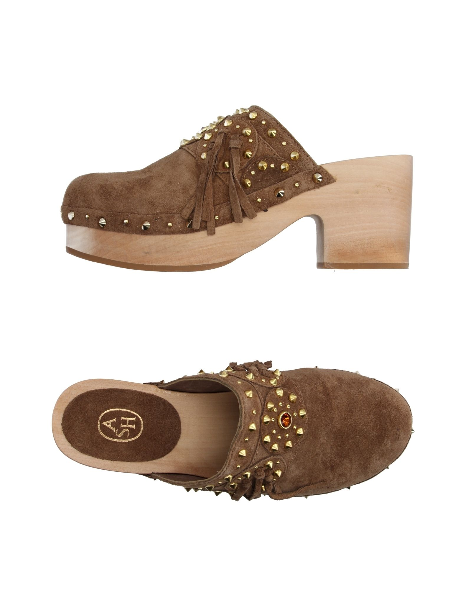 Ash Open-Toe Mules Mules Mules - Women Ash Open-Toe Mules online on  United Kingdom - 11107587HC 306b75