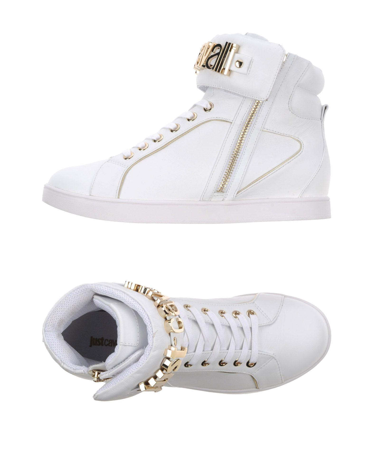 Just Cavalli Sneakers Damen  11107688MXGut aussehende strapazierfähige Schuhe