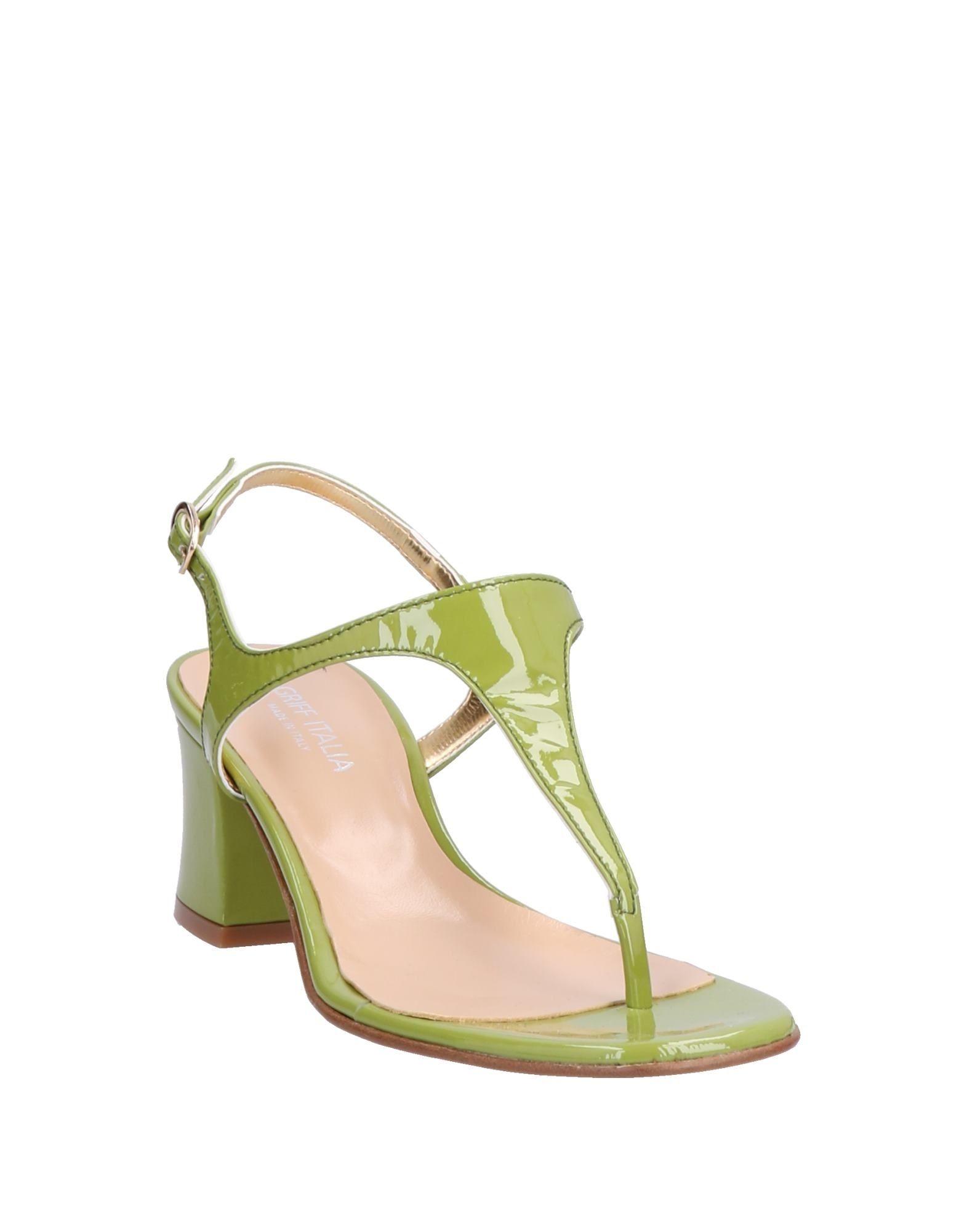 Griff Italia Sandalen Damen Gutes 5109 Preis-Leistungs-Verhältnis, es lohnt sich 5109 Gutes 5381d7