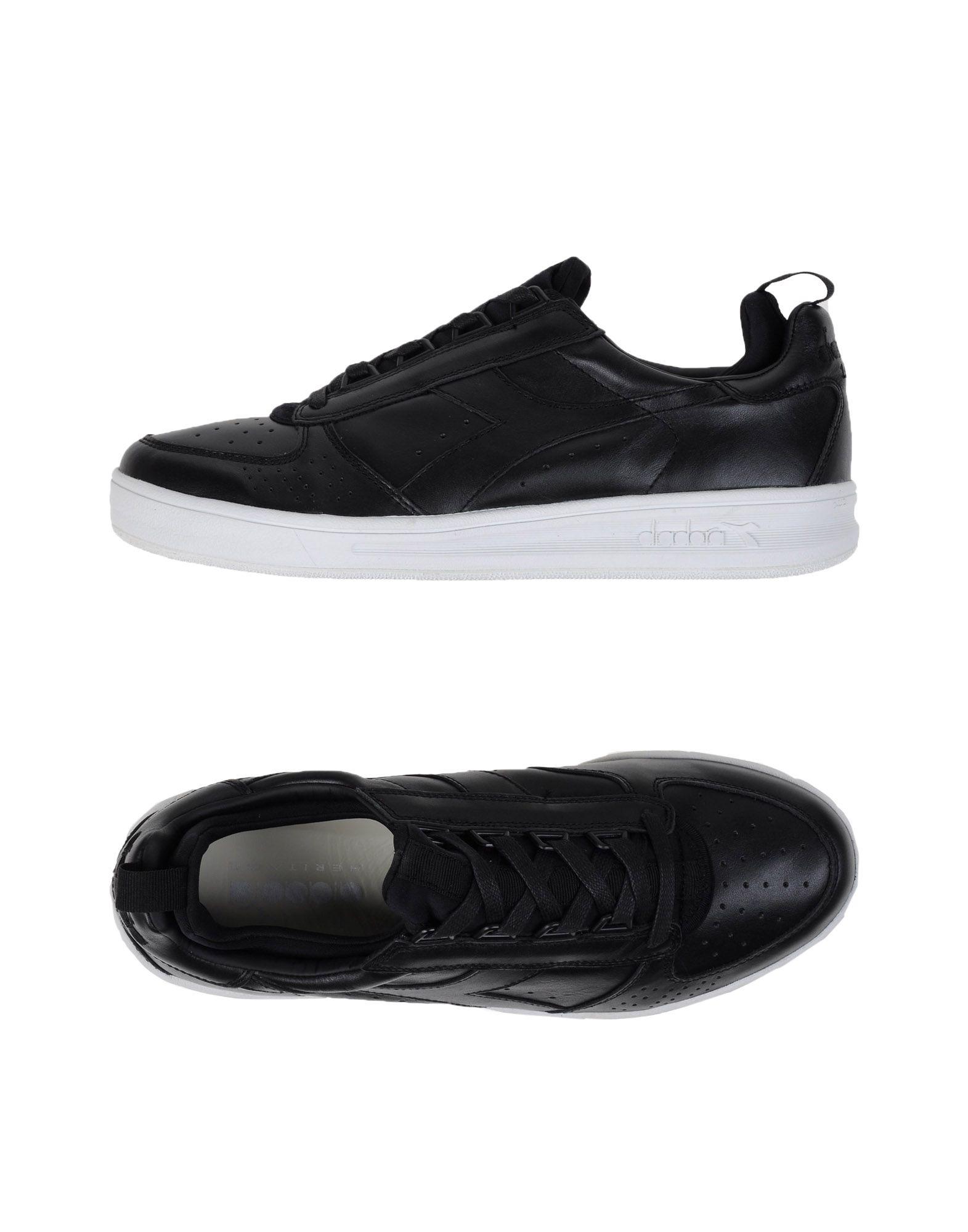 Sneakers Diadora Heritage B Elite Socks - Uomo - Acquista online su