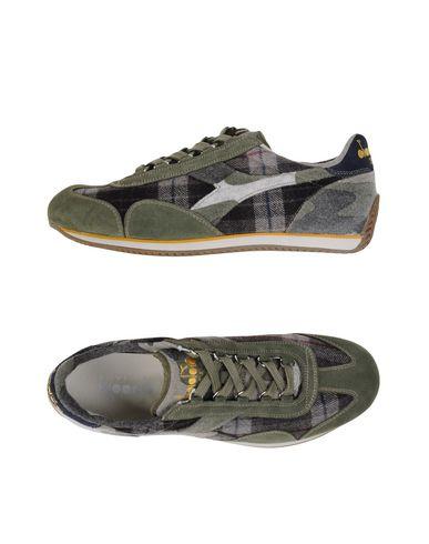 Diadora Heritage Equipe Check - Sneakers - Men Diadora Heritage ... 61e5c447996
