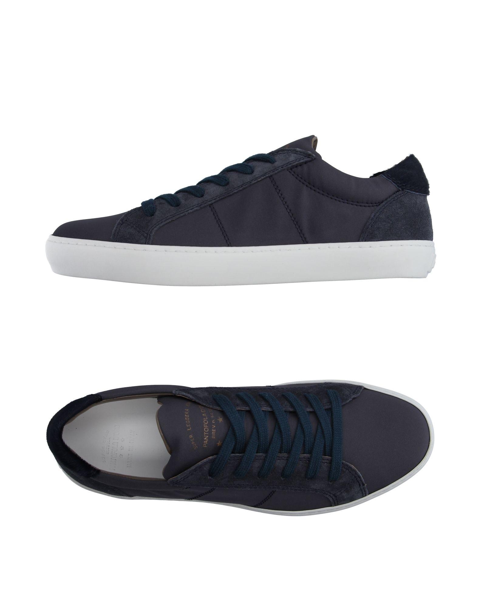 Pantofola D'oro Sneakers Damen  11107742HM Gute Qualität beliebte Schuhe