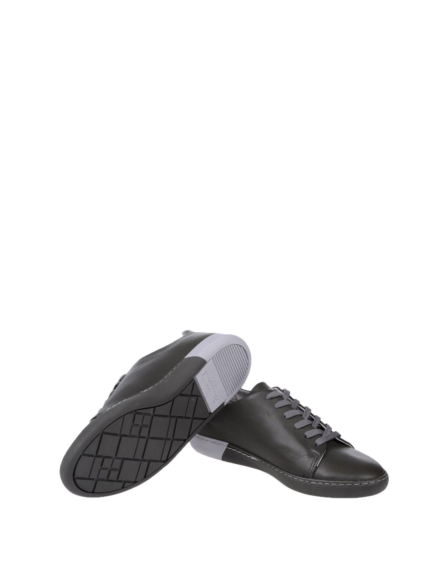 Sneakers Pantone Universe Footwear Nyc - Femme - Sneakers Pantone Universe Footwear sur