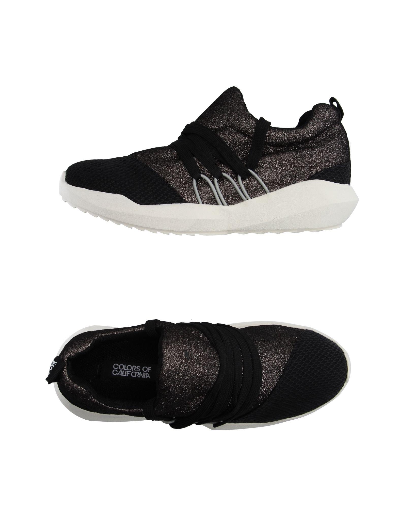 Colors Of California Sneakers - Women Colors Of California Sneakers Kingdom online on  United Kingdom Sneakers - 11107801RM c82755