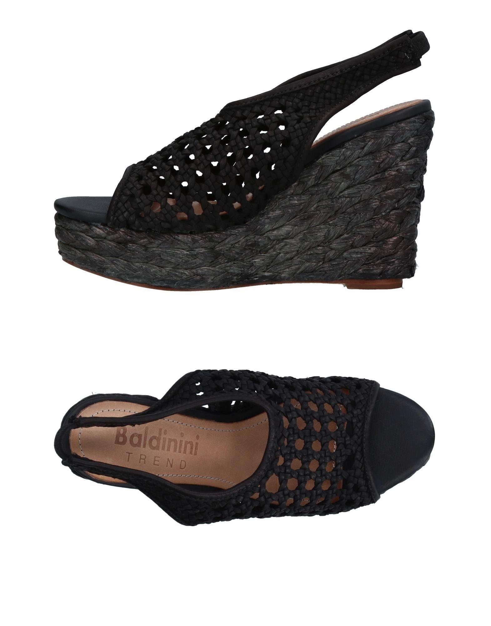 Baldinini Trend Sandalen Damen  11107868BI Gute Qualität beliebte Schuhe