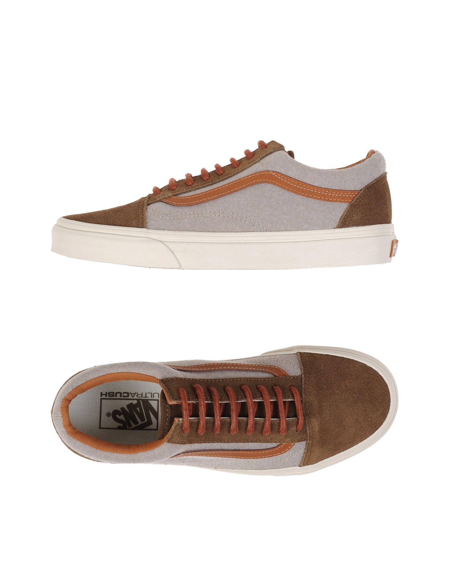 Sneakers Vans - Old Skool Reissue Dx - Vans Uomo - 11108240IB f83673