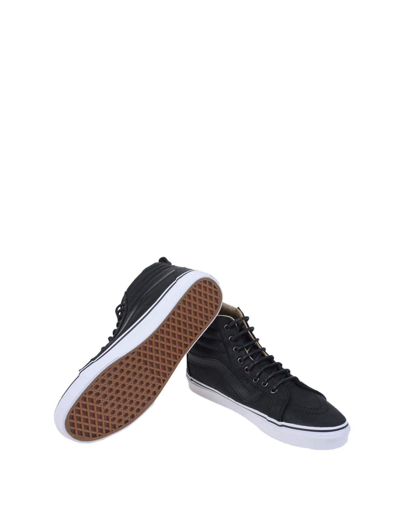 Sneakers Vans Sk8-Hi Reissue Pt - Homme - Sneakers Vans sur