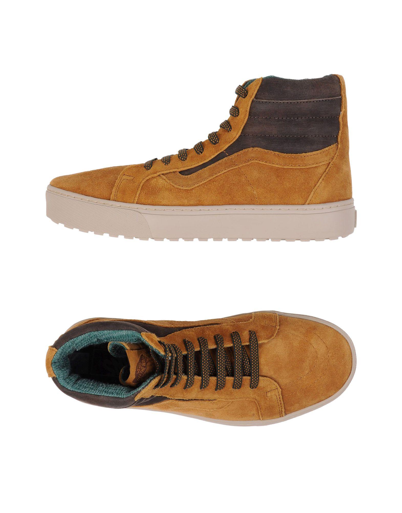 Rabatt echte Schuhe Vans Sk8 11108250WO