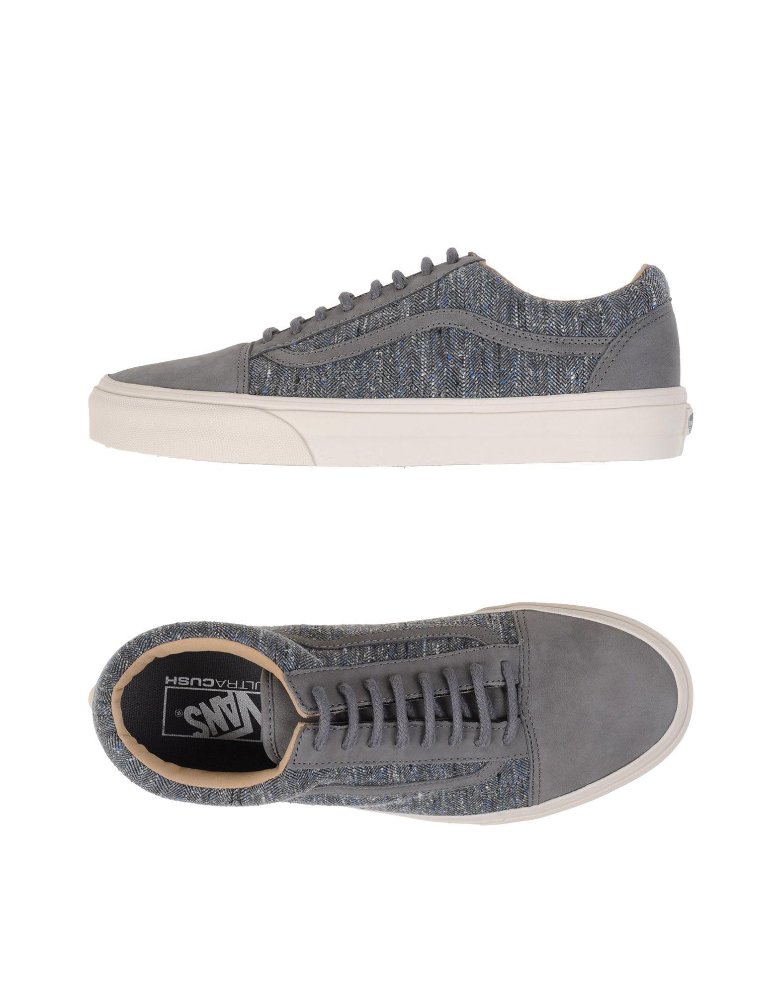 Rabatt echte Schuhe Vans Old Skool Reissue Dx  11108252UC