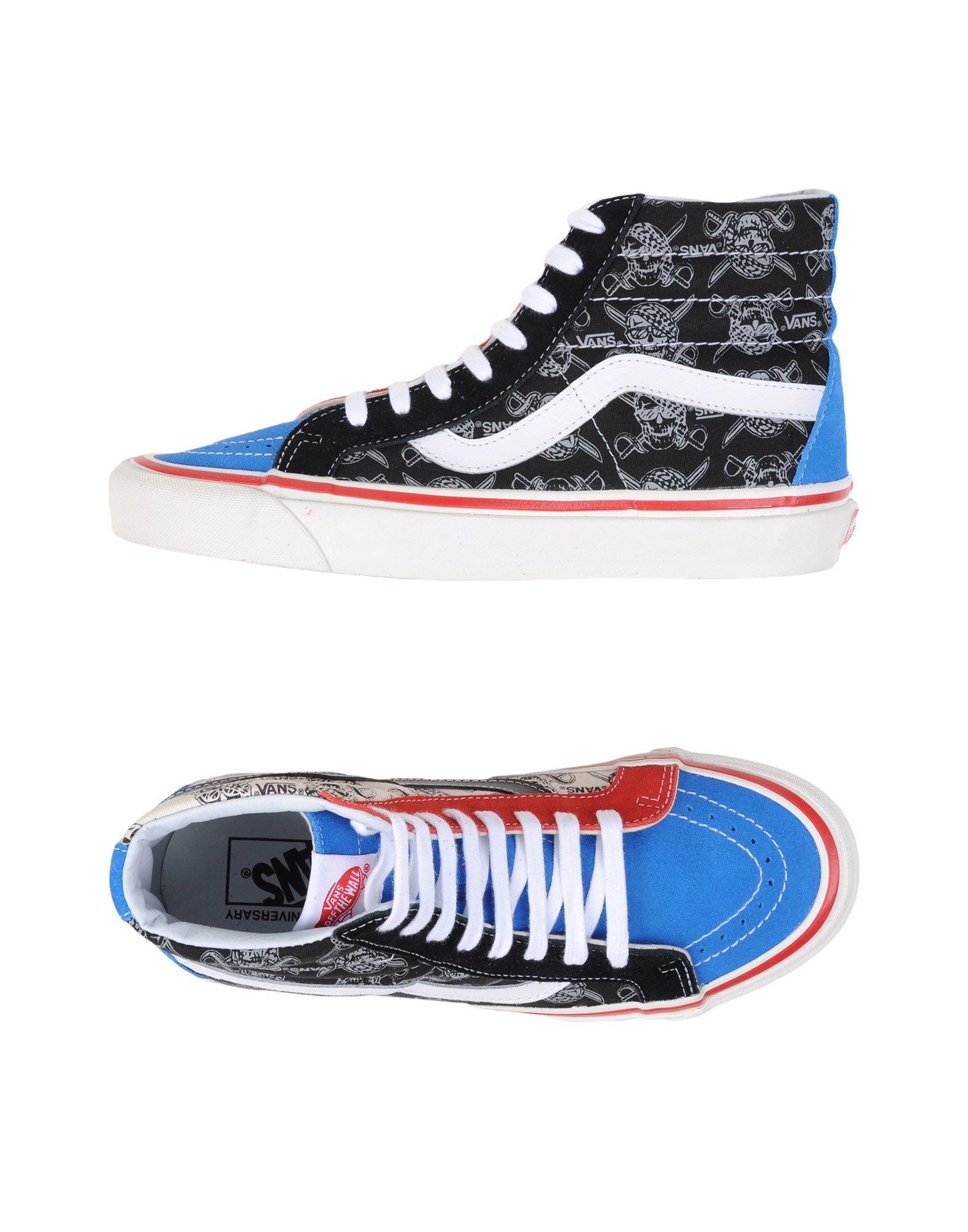 Sneakers Vans Sk8-Hi 38 Reissue - Homme - Sneakers Vans sur