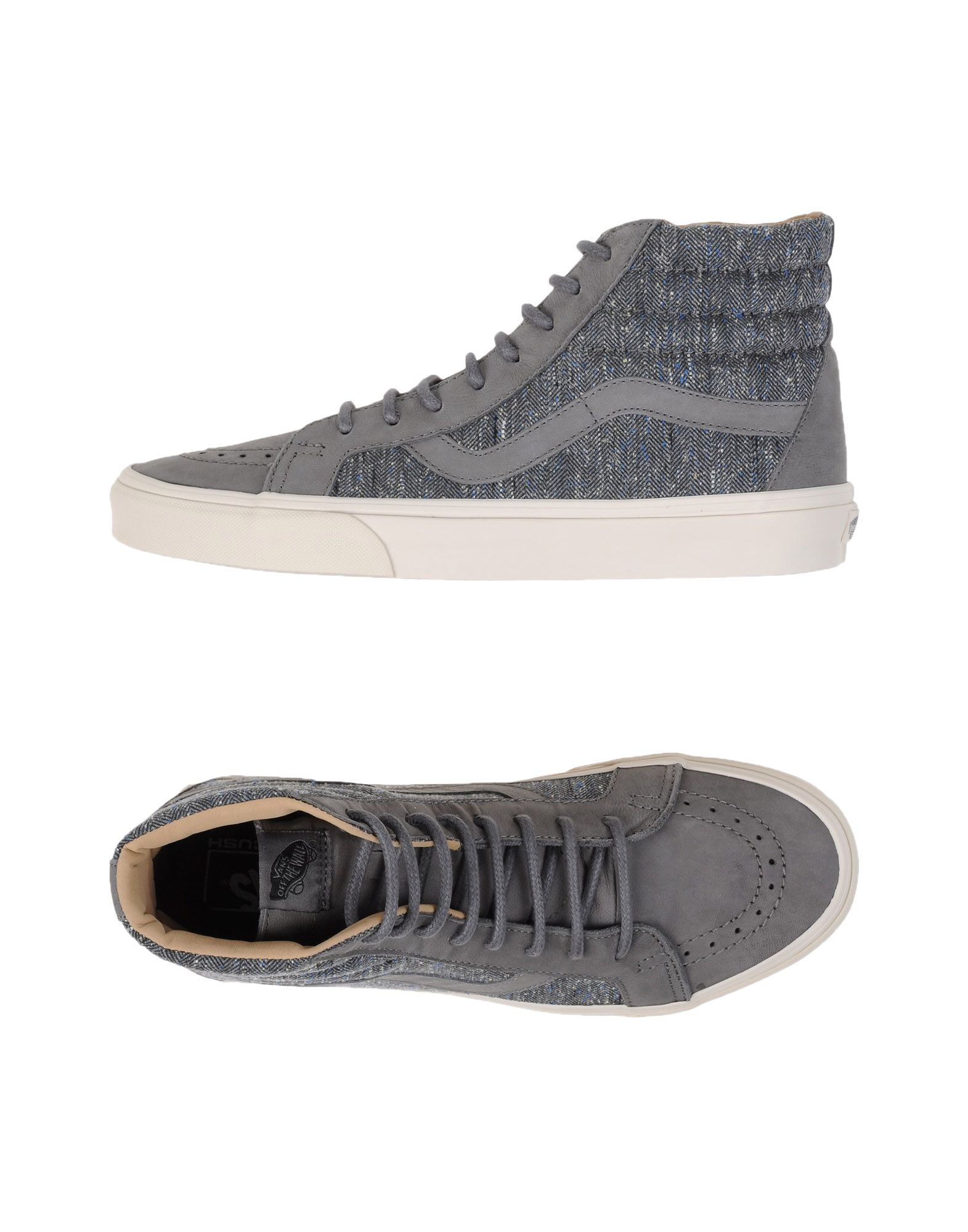 Sneakers Vans Sk8-Hi Reissue Dx - Uomo - 11108322RD