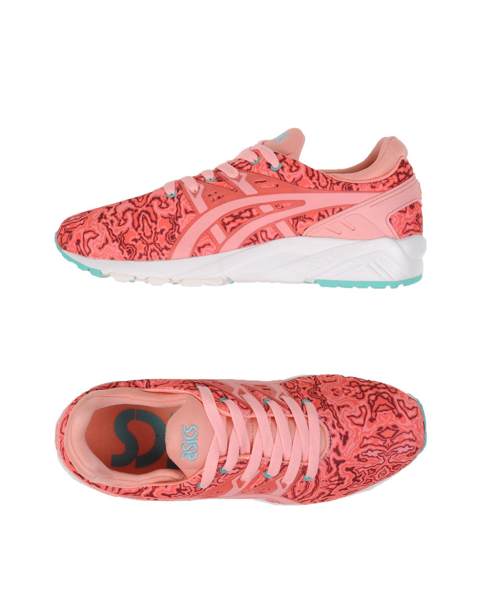 Sneakers Asics Gel-Kayano Trainer Evo - Femme - Sneakers Asics sur