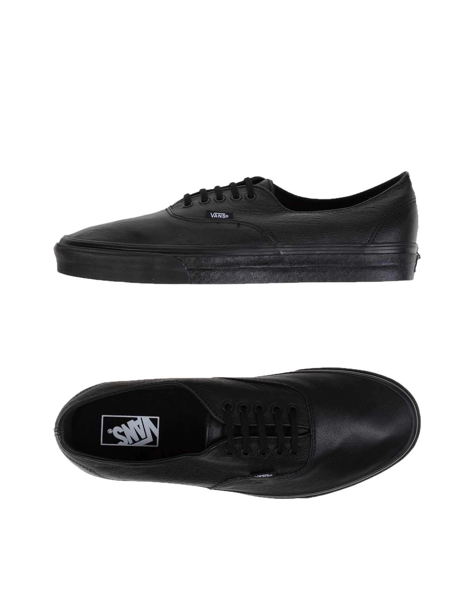 Rabatt echte Schuhe Vans Authentic Decon  11108377TK