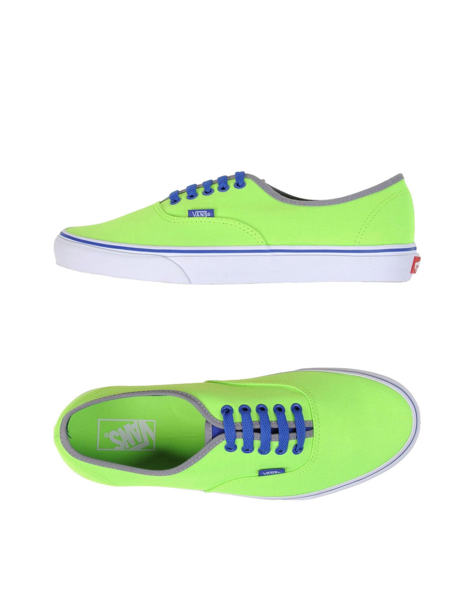 Sneakers Vans Authentic - Uomo - 11108435FG