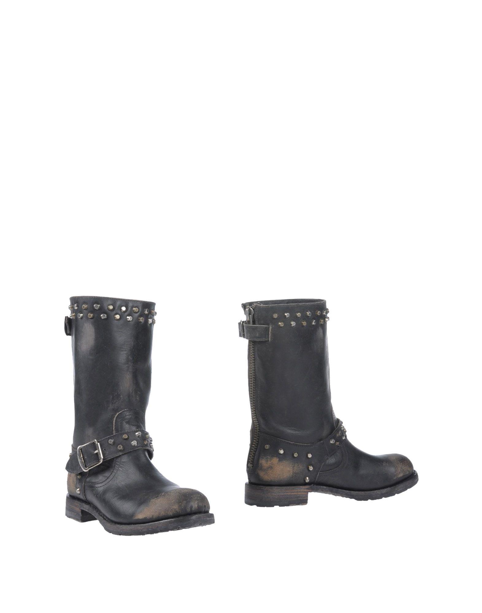 Rabatt Schuhe 11108563QP Frye Stiefelette Damen  11108563QP Schuhe fbe187