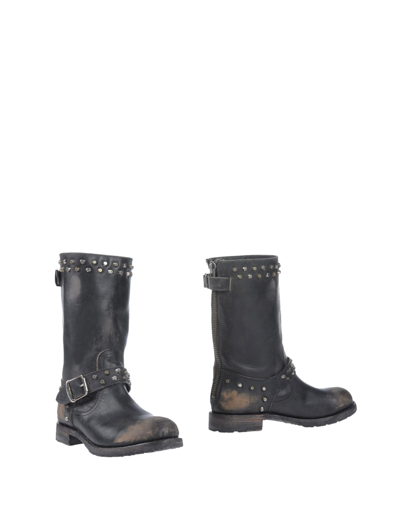 Rabatt Schuhe Frye Stiefelette Damen  11108563QP