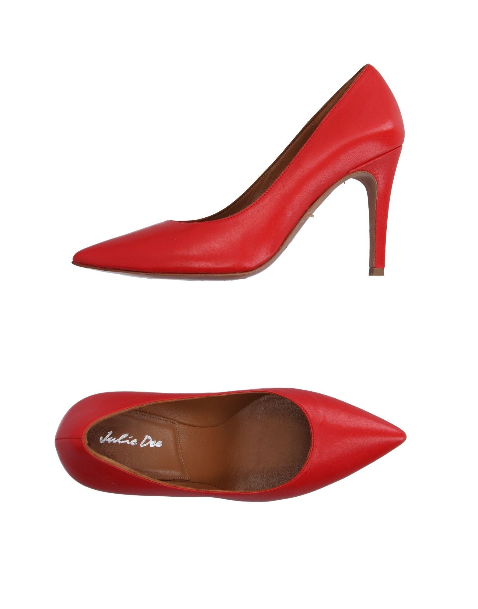 J|D Julie Dee Pumps Damen  11108637SC Gute Qualität beliebte Schuhe