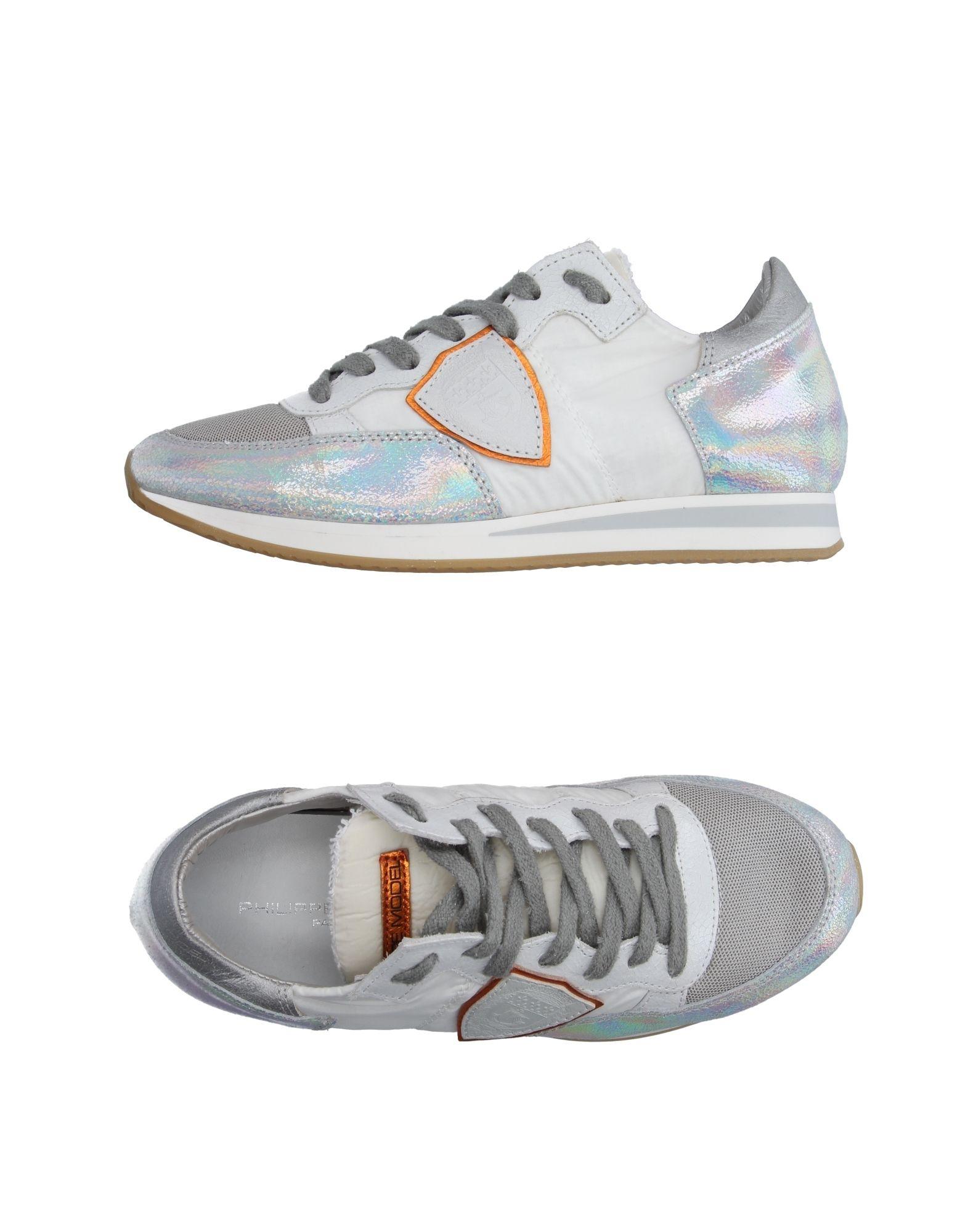 Stilvolle billige Schuhe Philippe Model 11108713RF Sneakers Damen  11108713RF Model e803e9