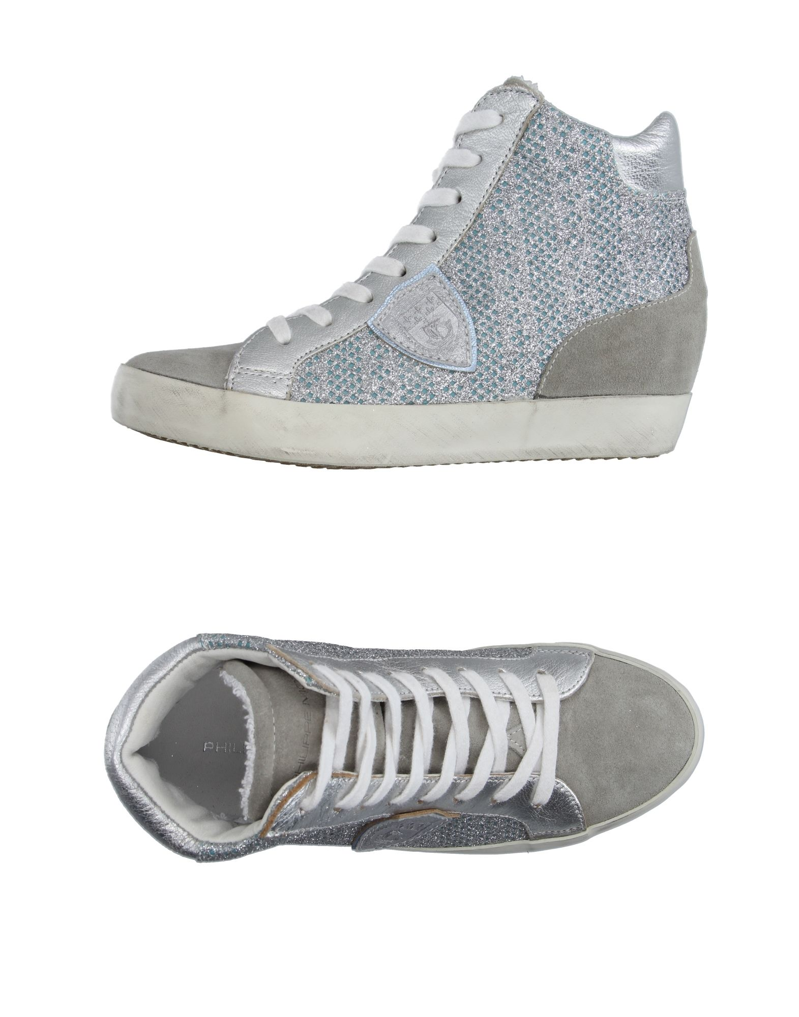 Sneakers Philippe Model Donna - 11108724JF