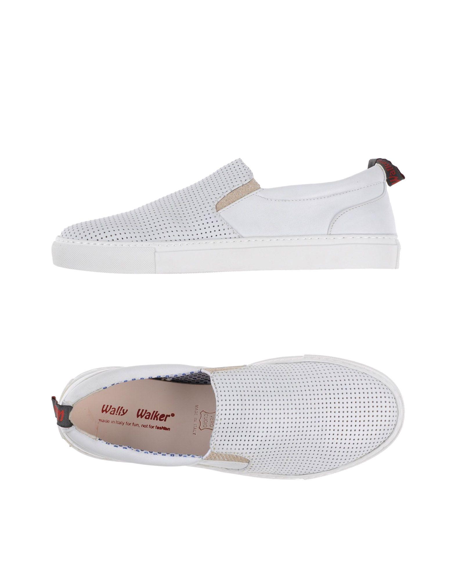 Rabatt echte Schuhe Wally Walker Sneakers Herren  11108759QD